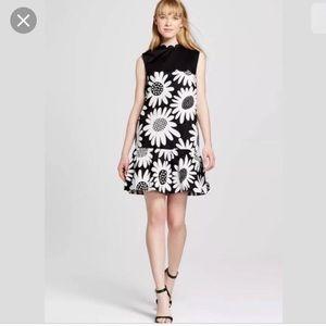 Victoria Beckham   Daisy Dress, Black, L